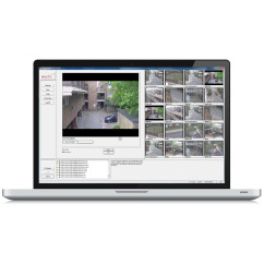WCCTV Cam Control Pro Software - Video Surveillance monitoring software