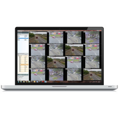 WCCTV Multi View Software