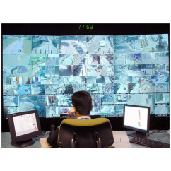 WCCTV Software Development Kit